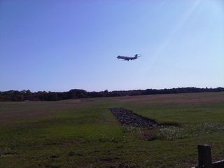 Bwi plane