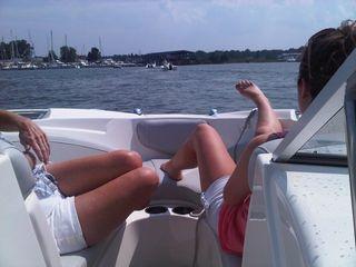 Boatlegs