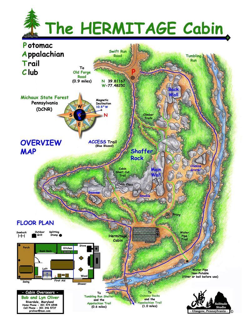 HermitagePATCmap