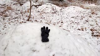 Glove Hike