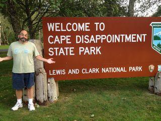 Cape Dis