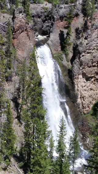 Hidden falls2