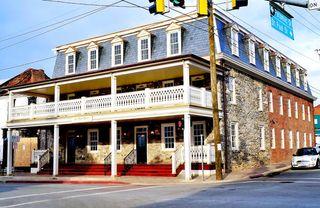 Boonsboro Inn