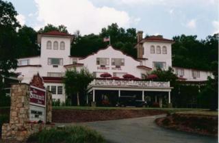 Summit-inn-resort-restaurant
