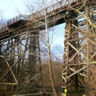GBT Bridge