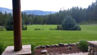 Great Bear Inn view
