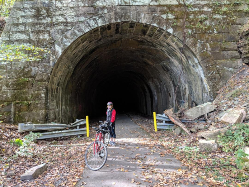 Caroletunnel